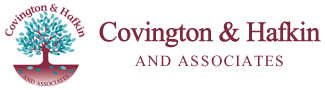 Covington & Hafkin and Associates Logo